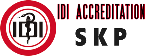 SKP Akreditasi IDI